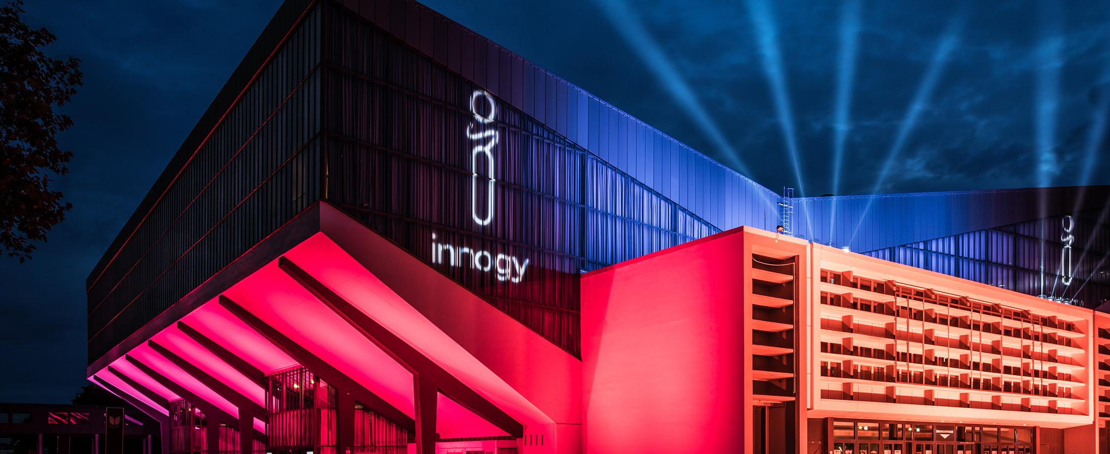 Onboarding at Innogy – Interview with Sebastian Hopp