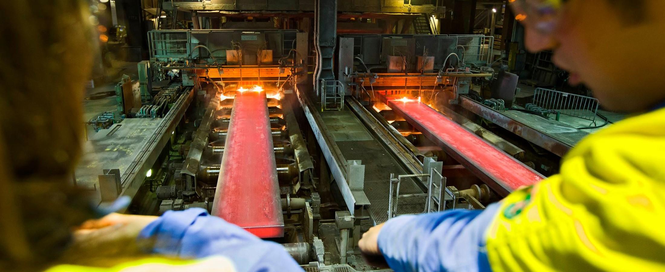 Werkgever uitgelicht: Tata Steel, dé werkgever voor techniekfanaten