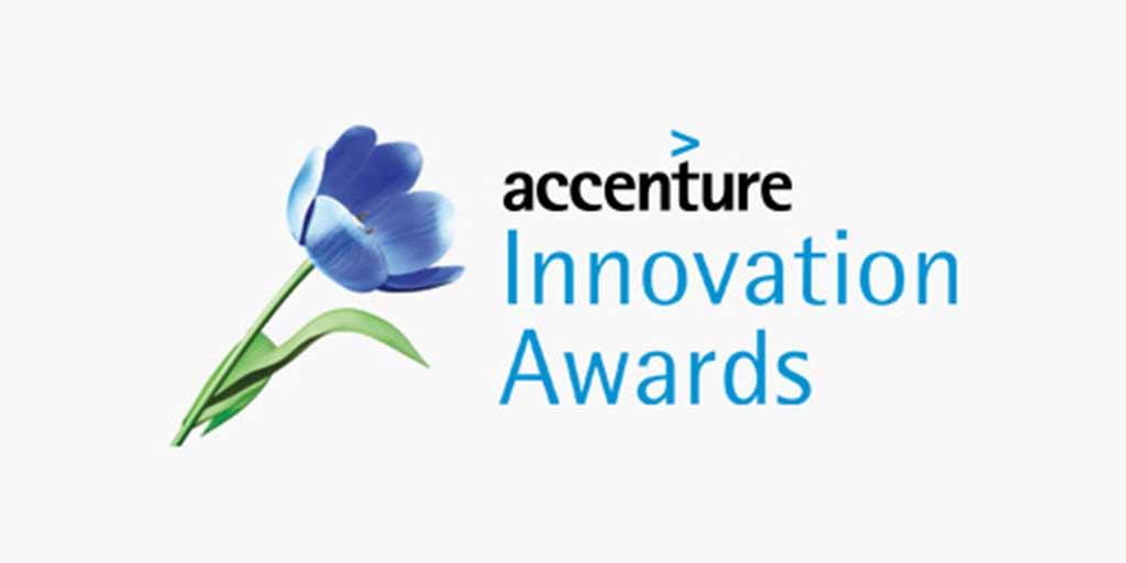 CompanyMatch genomineerd voor de Accenture Innovation Award
