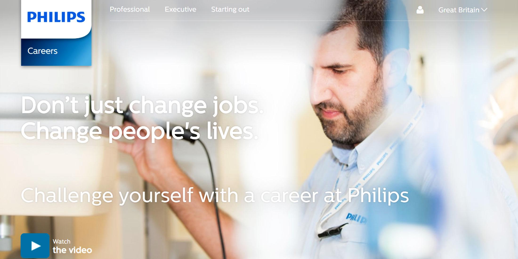 aida-job-advert-attention-philips