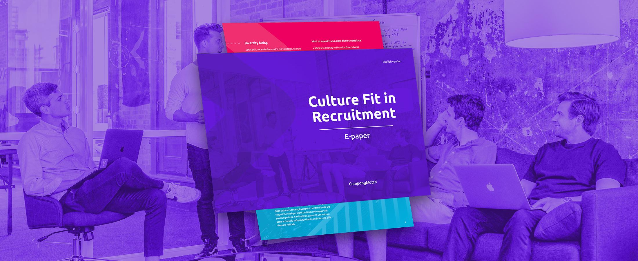 How to assess Culture Fit?