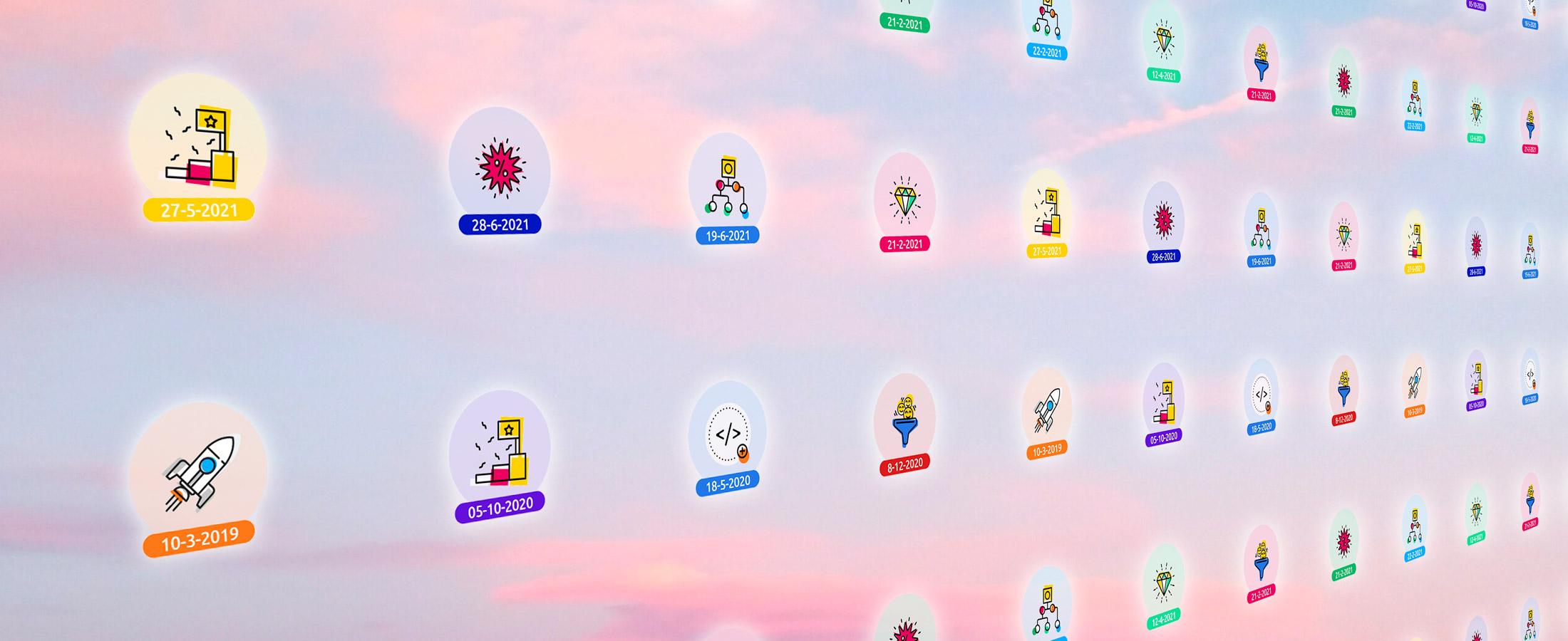 CompanyMatch introduceert Badges bij het sneller vinden van nieuw personeel