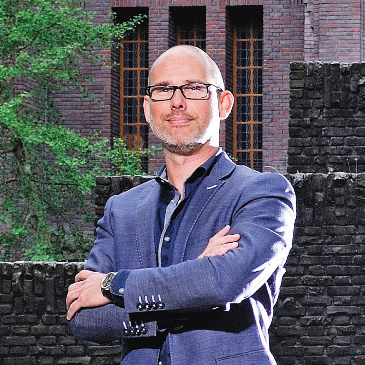 'HR benut de kracht van delen' interview PW De Gids