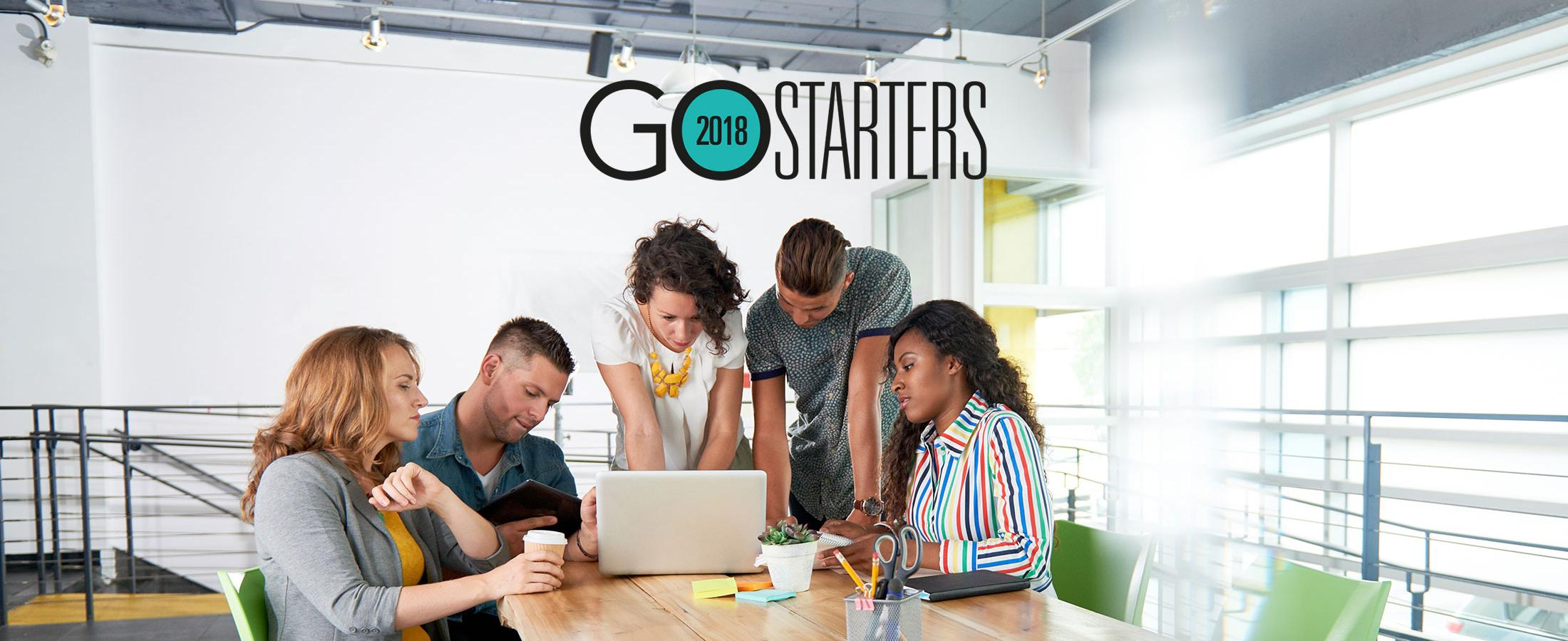 GO Starters introduceert CompanyMatch