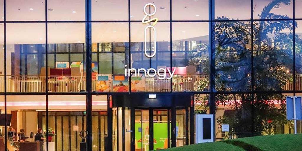 kantoor innogy Den Bosch