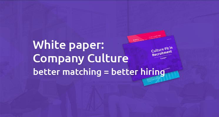 Culture Fit in recruitment