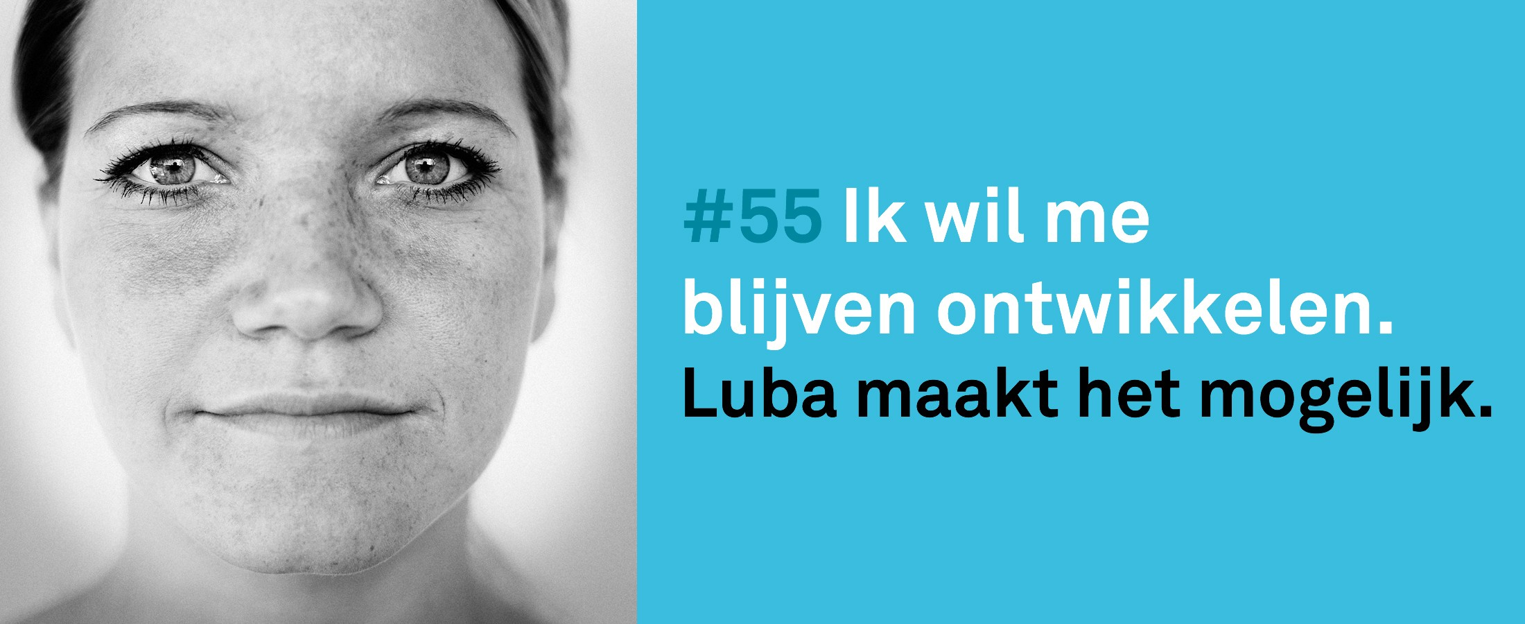 Zoek je een bedrijfscultuur die bij je past? Ontdek jouw match met Luba!