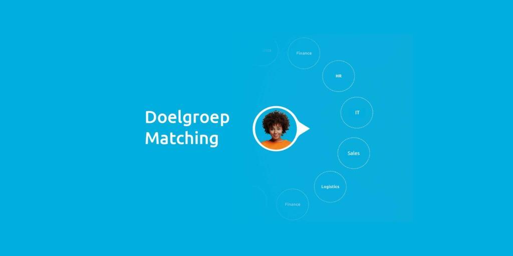 Doelgroep Matching CompanyMatch