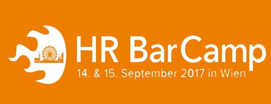Vienna Calling  – Das HR BarCamp Wien 2017