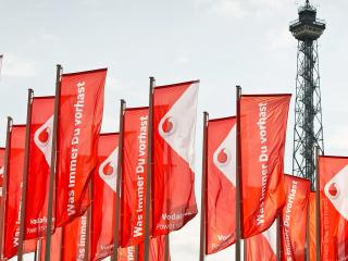 Candidate Experience & Cultural Fit – Interview with Anja Kristin Bank – Vodafone