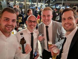 CompanyMatch wint FD Gazellen Award