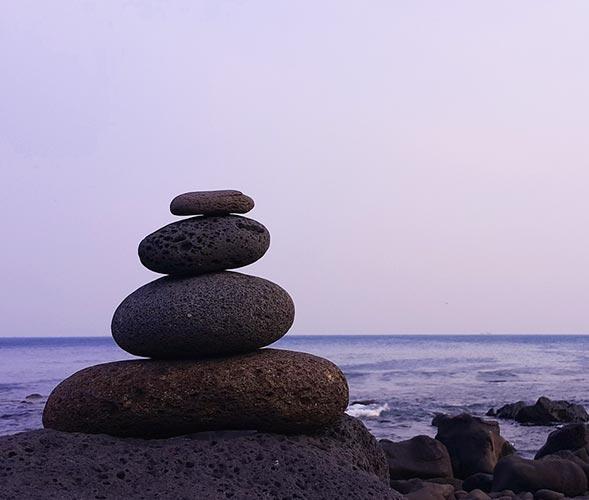 Work Life Balance – Alles im Gleichgewicht?